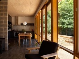 Ecoply a striking choice for affordable and sustainable modular home