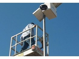 Eagle Eye remote vision and data monitoring devices available from Coates Hire