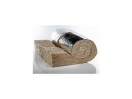 EarthWool roof insulation rolls supplied by Higgins Insulation