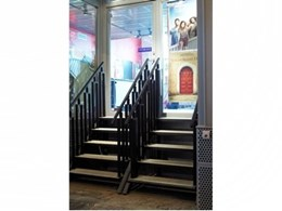 EasyStep platform lifts from Easy Living Home Elevators