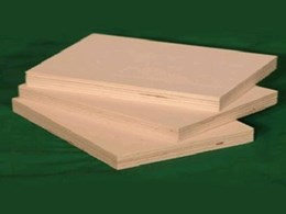 Eco-Core Poplar Multiply plywood