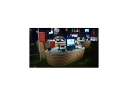 Eco Flooring Systems - BT Bamboo thinks outside the square
