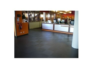 Ecotile Australia Provides Decoloc Interlocking Pvc Floor