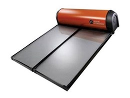 Edwards Solar Hot Water available from Solar Bright
