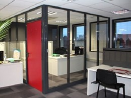 Construction Specialties introduces the most versatile wall partitioning system – C/S Elimax