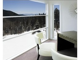 Energy-Efficient Window and Door Solutions using Thermashield from Trend