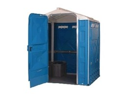 Enhanced access portable toilets from Australian Portable Toilet Supplies are designed for wheelchair access