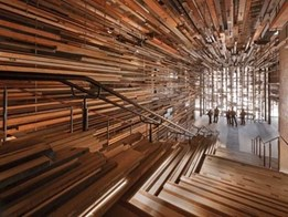 Entries open for Intergrain Timber Vision Awards 2015; two new categories added