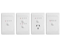Envirotouch timer switches from Thermofilm save money and reduce carbon emissions