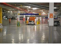 Epo Shield WB low VOC epoxy floor coatings available from ConPell