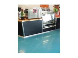 Epoxy floors – environmentally friendly & VOC free