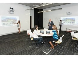 Epson MeetingMate interactive projector technology helps the INSPIRE Centre deliver learning strategies