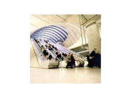 Escalators and elevators available from Kone Elevators