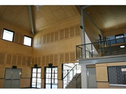 Essential School & College Design – Acoustic Considerations