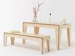 Europe inspired interior furniture from Plyroom