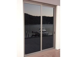 European styled double glazed aluminium windows and doors from Masterpiece Aluminium Pty Ltd