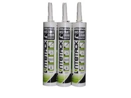 Eurotech offers new Ritetack instant grab construction adhesive