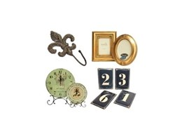 Ever-changing giftware range from Period Details