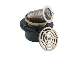 Extensive range of floor drain combos available from Galvin Engineering