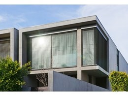 External venetian blinds from A/P Shutters and Blinds deliver weather protection and privacy