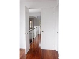 Ezy Jamb internal door frame system from Altro Building Systems