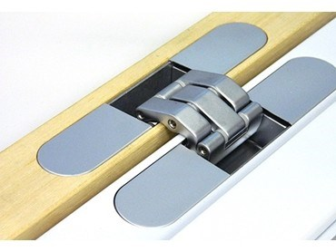 Ezy Jamb S New Invisible Door Hinges Architecture And Design