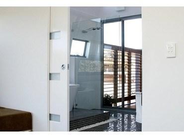Ezyjamb Flush Door Jamb Systems Used To Create Clean Line