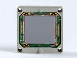 FLIR's new thermal imaging core Muon for OEM manufacturers