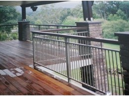 Fencing and security products from Asset Designer Fencing & Gates Pty Ltd