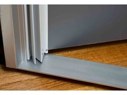 Fingersafe's evolving range of finger hinge protectors for doors