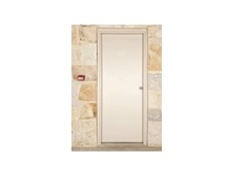 Fire Rated Doors available from Corinthian Doors