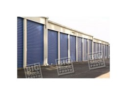 Fire Shutters from Statewide Door Services