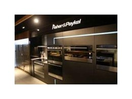 Fisher & Paykel celebrates stunning new store within store concept at opening of new Winning Appliances Redfern store