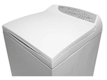 fisher and paykel quicksmart top loader manual