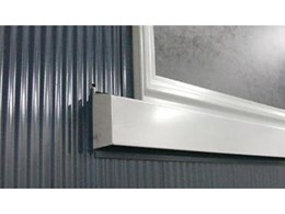 Flashman flashing systems available from Nu-Wall Australia