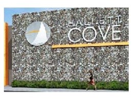 Fletcher Insulation helps Hallet Cove Shopping Centre meet BCA requirements