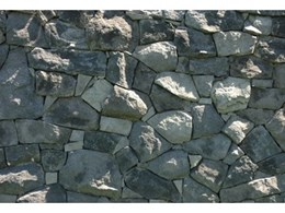 Flinders Field Stone from Smartrock: Economical lightweight veneer