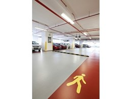 Flowcrete and MRCB develop new parking facility in Malaysia's KL Sentral