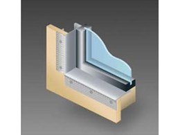 Flush door jamb systems available from EzyJamb