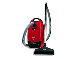For Pet Lovers - a vacuum cleaner!
