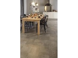 Forbo Novilon cushioned vinyl flooring