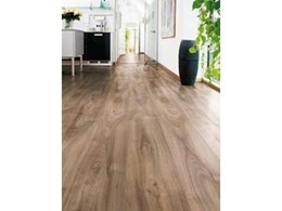 Formica brings home the beauty of timber with new wood floors range