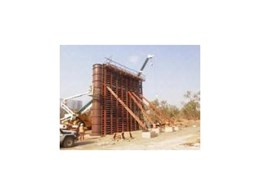 Formwork and shoring solutions available from RMD Australia