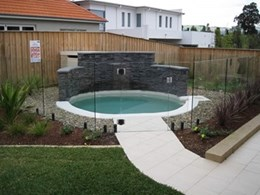 Frameless glass balcony and pool fencing package systems available from Clear Designs