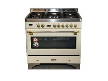 Fratelli Kitchen Appliances