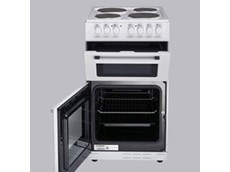 Freestanding cookers available from Everdure
