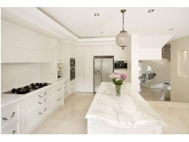 French Provincial Style Kitchen Design From Wonderful Kitchens Architecture And Design