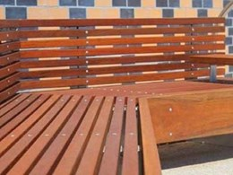 Furphy Foundry custom seating revamps Epping community centre
