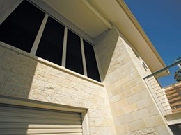 GB Sandstone Honed masonry blocks sets a new standard for style