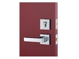 Gainsborough Hardware Industries launch Euro Deadbolt door handles